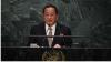 與野 北 UN연설, 국제사회 협박·적반하장 비판 한목소리(종합)