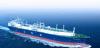 '세계 최대' 규모 LNG 추진선 도입 첫 발 뗐다