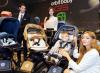 [포토] '오르빗베이비' G5 신제품 출시