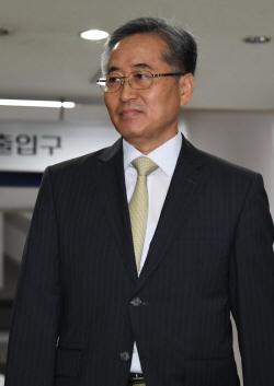 檢, 'MB블랙리스트' 추명호 전 국정원 국장 자택 압수수색(상보)