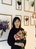 '비누꽃 제작, 온라인 판매…미혼모 마음에 희망의 꽃피우죠'
