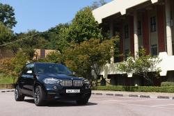 BMW X5 M50d xDrive - '그럼에도 불구하고 BMW'