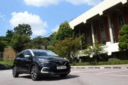 르노삼성 뉴 QM3 - 매력을 더한 소형 SUV의 아이콘