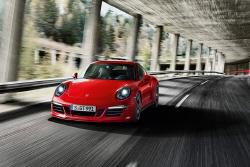 포르쉐 911 카레라 4 GTS 리뷰 - 퓨어 드라이빙을 추구한 포르쉐...
