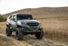 레즈바니, 사륜구동 장착한 고성능 SUV `...