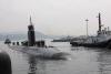 '진해항 입항' 美LA급 공격형 핵추진 잠수함 '투싼' 성능은?