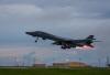 B-1B·핵잠수함·항공모함…美 전략무기 한반도 총집결
