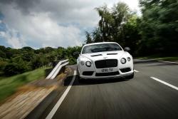 벤틀리 컨티넨탈 GT3-R - '서킷에서 뛰쳐나온 벤틀...
