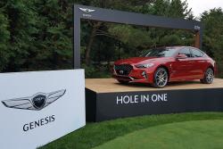 제네시스, 국내 최초 PGA투어 정규 대회 공식 후원