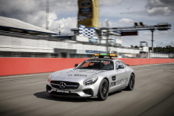 메르세데스-AMG AMG GT S DTM 세이프티카 리뷰