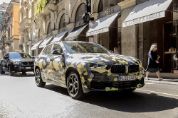 BMW, X1보다 더 작고 날렵한 SAV `X2`…내년 3월 국내 공개