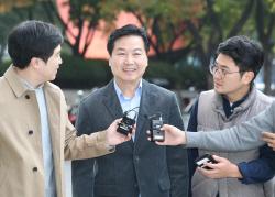 홍종학 청문회, 내달 10일 개최…3野 반대에 가시밭길 예고(종합)