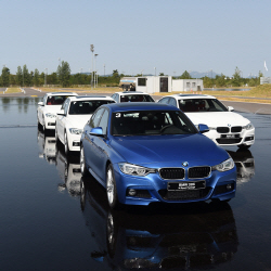BMW 드라이빙 센터 정복기 -  교육 프로그램의 방점...