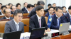 김동연 '文정부 장기 재정 전망, 내년 7·8월 직후쯤 나올것'