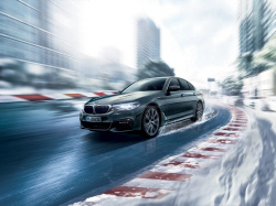 BMW, 윈터 타이어·휠 세트 20%  할인 판매