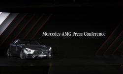 벤츠코리아, 세계 첫 `AMG 스피드웨이` 트랙 내년 선봬...