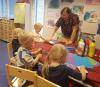 10곳 중 8곳이 국공립…24시간 문 여는 핀란드 어린이집