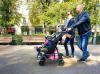 아빠 18일 출산휴가·육아휴직률 32%…아직 갈길 멀다는 핀란드