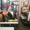 유모차 끌면 버스·지하철이 공짜…육아가 대접받는 나라