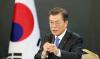 文대통령 '남북 관계개선, 北核 진전 있어야 가능'