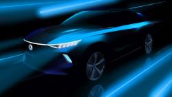 쌍용차, 전기차 콘셉트카 e-SIV 이미지 첫 공개