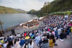 현대모비스, '2018 미르숲 음악회' 개최