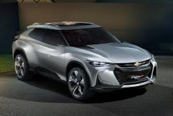 GM, 창원공장에 하이브리드 CUV 'FNR-X' 신차배정...