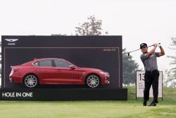제네시스, '제네시스 챔피언십' 개최..골프 마케팅 박차