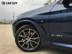 BMW 뉴 X3, 가족을 위한 달리기 머신 SUV