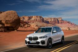 BMW, 풀체인지 단행한 4세대 'X5' 공개…'더 커지고 똑똑해졌다'