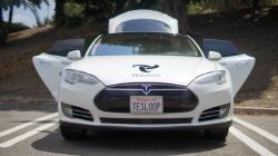 전기차 유지비 더 저렴..모델S 64만km 주행 배터리 ...