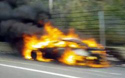 또 화재 BMW, 리콜 대상 아닌 M3…'14일 운행정지 발표'...