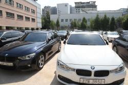 '독일 명차'의 추락..BMW 결국 운행정지 명령