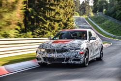 BMW, 7년 만에 풀체인지된 신형 '3시리즈'…10월 정식 데뷔