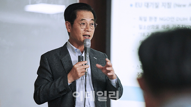 """[미래기술25]""""충전시간 3분 수소전기차, 친환경차 대표주자 될 것"""""""