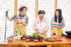 aT, 인기 '왕홍' 손잡고 中20대에 한국 농식품 소개