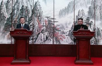 비핵화·군사긴장완화·남북경협 모두 담긴 평양선언