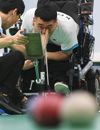 2018 인도네시아 장애인아시아경기대회