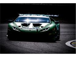 람보르기니 '우라칸 GT3 에보'