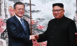 김정은, 11월 '서울 답방' 유력…4차 남북정상회담 '예고'