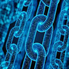 [미래기술25] 암호화된 정보가 연쇄적으로 연결