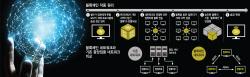 [미래기술25] 정보 암호화해 분산 저장..해킹 어려워 활용분야↑