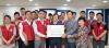 롯데건설, 동대문구 지역아동센터서 시설 개선 봉사활동