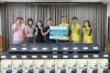 산단공, 대구 전통시장·복지관에 전통시장 물품 기부