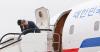 文대통령, 공군 2호기로 3시 30분 서울 향해 출발…특별수행원은 고려항공으로 평양 출발(속보)