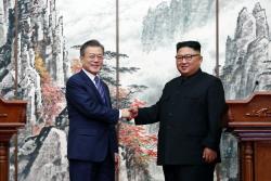 """'평양발' 훈풍 부는 中企 '들썩' … """"남북경협 가능성 봤다""""(종합)"""