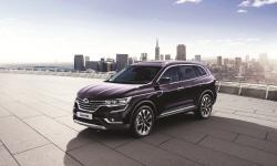 르노삼성, 'QM6 GDe' 중형 가솔린 SUV 최초 2만대...