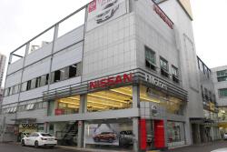 한국닛산, 안양 서비스센터 확장 오픈..하루 40대 규모...