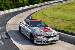 BMW, 차세대 3시리즈 파리모터쇼에 앞서 디자인 공개