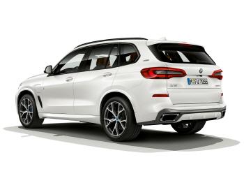 BMW 4세대 'X5'